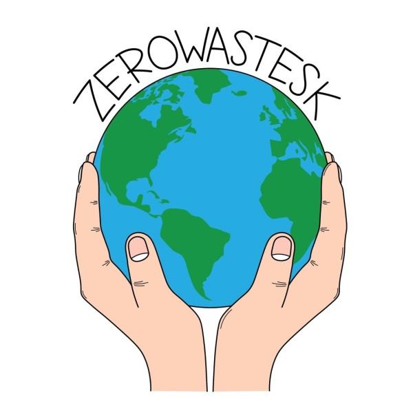 INSTAGRAM: zerowastesk