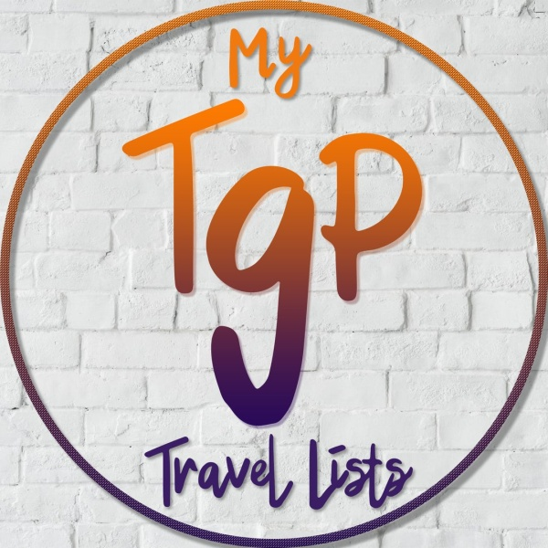 INSTAGRAM: mytop9travellists
