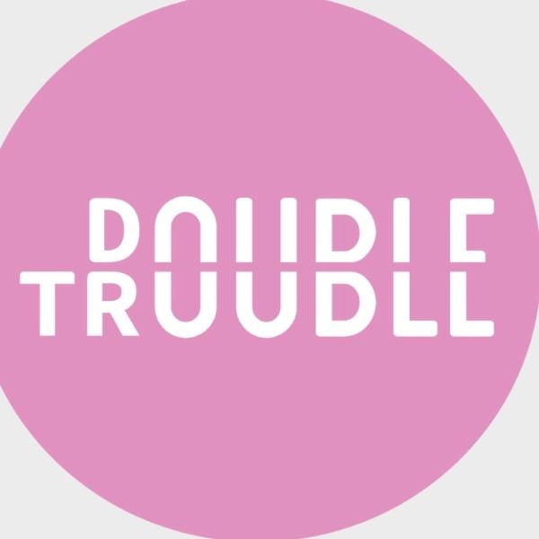 INSTAGRAM: doubletrouble.sk